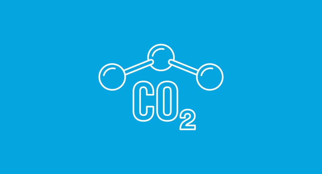 CO2 Graphic