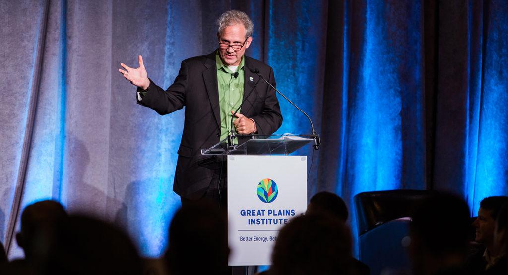 Rolf Nordstrom Speaking