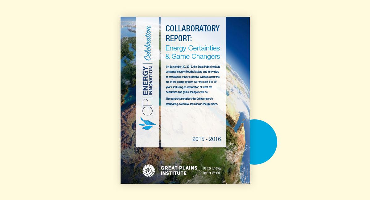 2015-2016 Collaboratory Report Cover