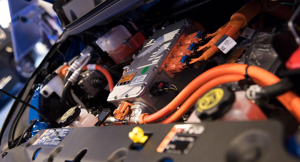 EV Car Battery