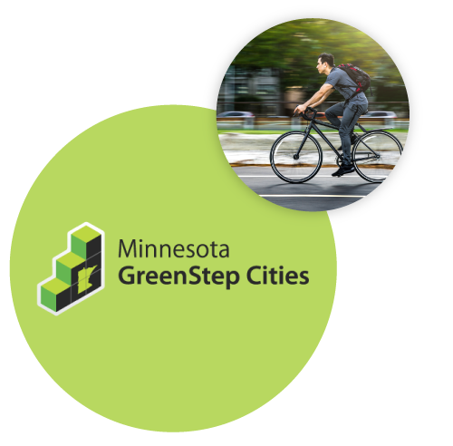 GreenStep Cities Bubble Image