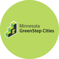 GreenStep Cities Logo