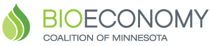 Bioeconomy Coalition of MN Logo