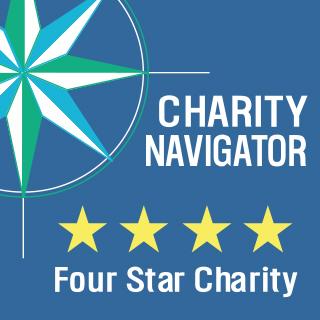 Charity Navigator Certificate