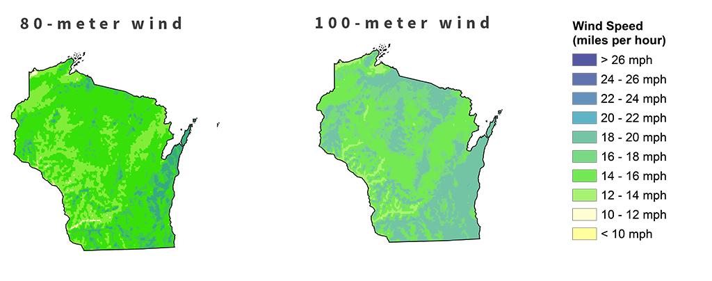 Wind siting Minnesota