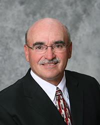 Ron Alverson